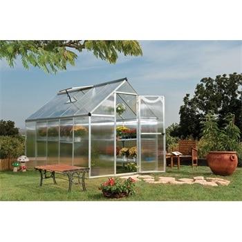 kerti üvegház