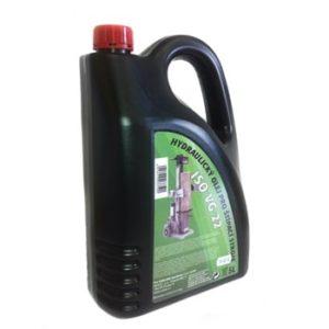 hidraulika olaj hasítógép